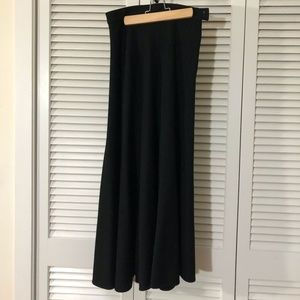 Vintage Anne Klein Lord & Taylor Lined Skirt